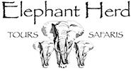 Elephant Herd Logo